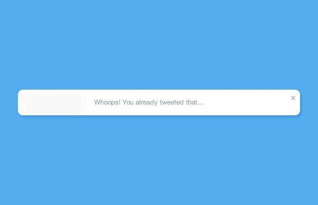 10 незаметных интерфейсных решений компании Twitter. Изображение № 7.