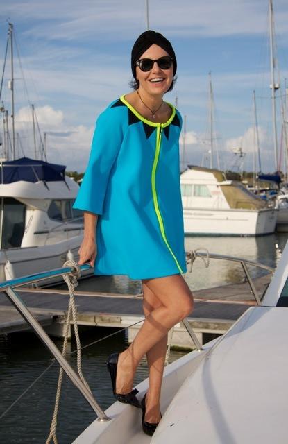 Интервью: Дизайнер одежды Наталья Каут. Изображение № 4.