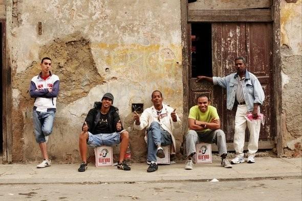 Изображение 26. Кубинский лук. Зима 2010/2011.. Изображение № 29.