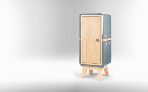 Дизайн мебели Keramos от Coprodotto. Изображение № 4.