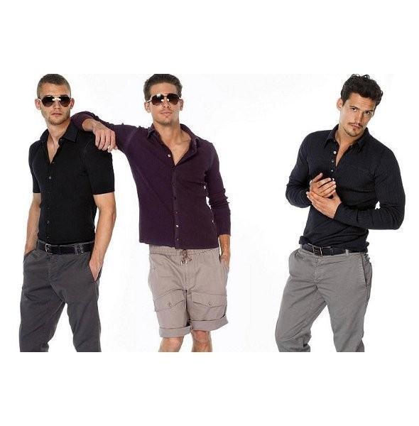 Изображение 104. Мужские лукбуки: Bally, Dolce & Gabbana, Supreme и другие.. Изображение № 85.