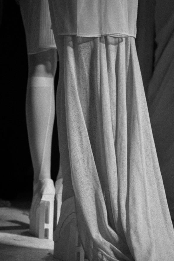 Фестиваль Hyeres: Дневник с бэкстейджа самого смелого конкурса в фэшн-дизайне. Изображение № 22.