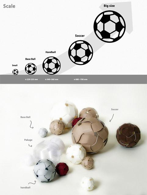 Dream Ball для Третьего мира. Изображение № 7.