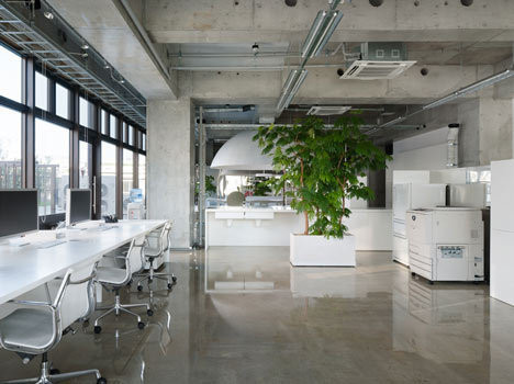 Изображение 61. 23 офиса, работать в которых - одно удовольствие.. Изображение № 40.
