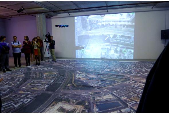 Номер четыре: Отчет с открытия 4-й Московской биеннале современного искусства. Изображение № 14.