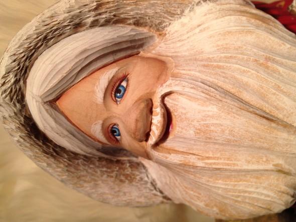 Ангелы, деды и медведи или что подарить людям, у которых все есть. Изображение № 21.