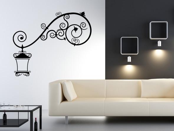 Декоративный винил и Wall Art. Изображение № 1.