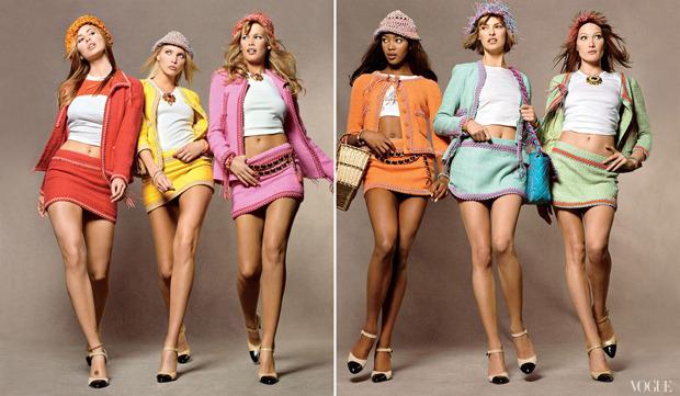 Напоказ: Осенние события в мире моды. Изображение № 56.