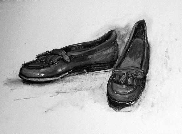 Городской художник Солнцев Глеб. Изображение № 23.