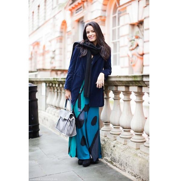 Изображение 172. На полях: 10 тенденций уличного стиля с прошедших недель моды.. Изображение № 172.