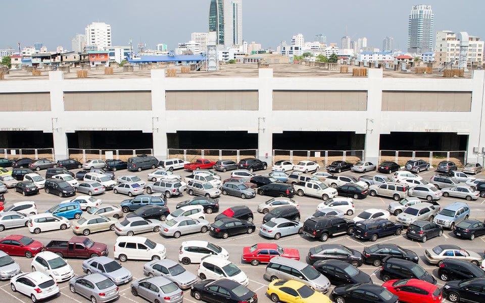 Эколог о том, почему жизнь в городах скоро будет невыносимой. Изображение № 4.