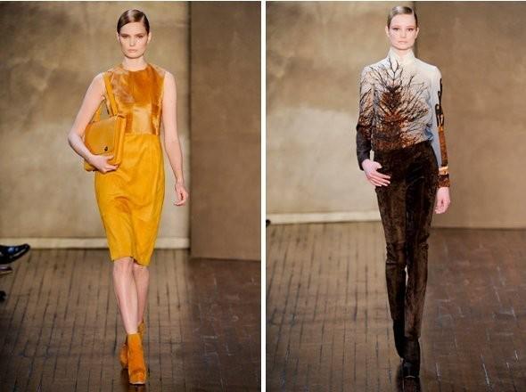 Изображение 1. Показы на Paris Fashion Week FW 2011: день 5 и 6.. Изображение № 2.