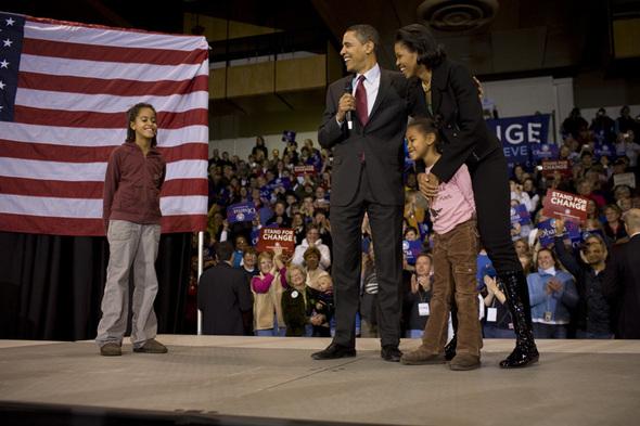 Неизвестный Обама. Изображение № 20.