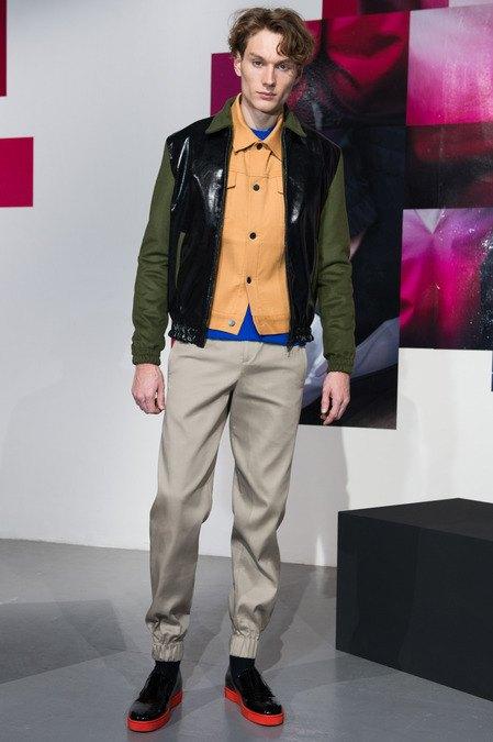 London Fashion Week: День 2. Изображение №26.