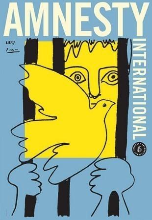 Постер в исполнении Пабло Пикассо. Изображение № 17.