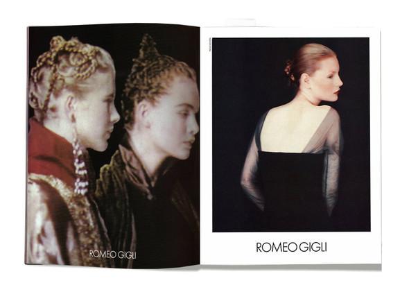 Модная фотография 80х годов. Изображение № 39.