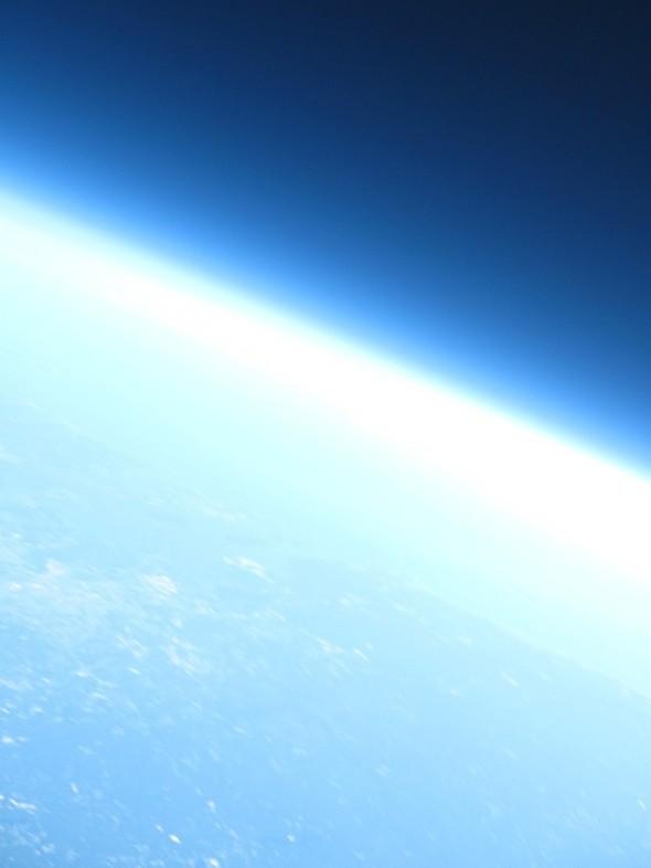 Фотографии земли изстратосферы своими руками. Изображение № 6.