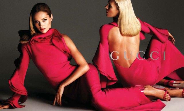 Hermes, Chanel и Gucci показали превью кампаний. Изображение № 9.