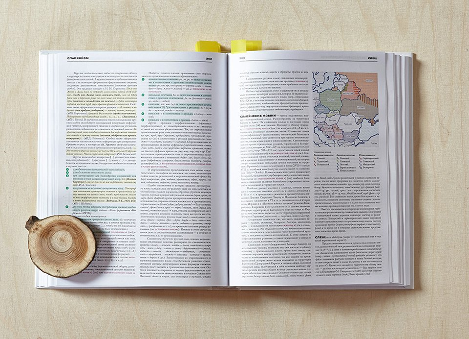 Как сделать словарь русского языка, который захочется читать. Изображение № 7.