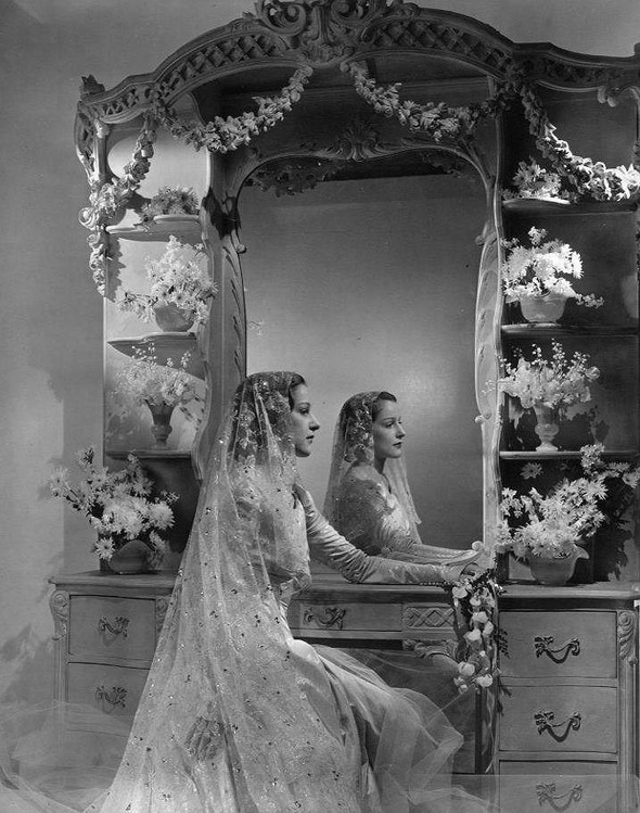 Cecil Beaton. Изображение № 20.