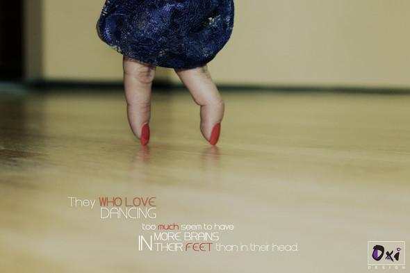 DANCE: от мыслей до кончиков пальцев. Изображение № 5.