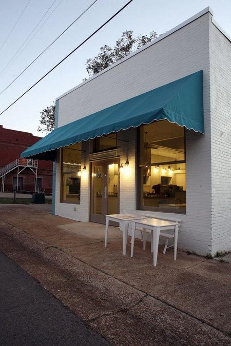 Little Building Cafe. Изображение № 8.
