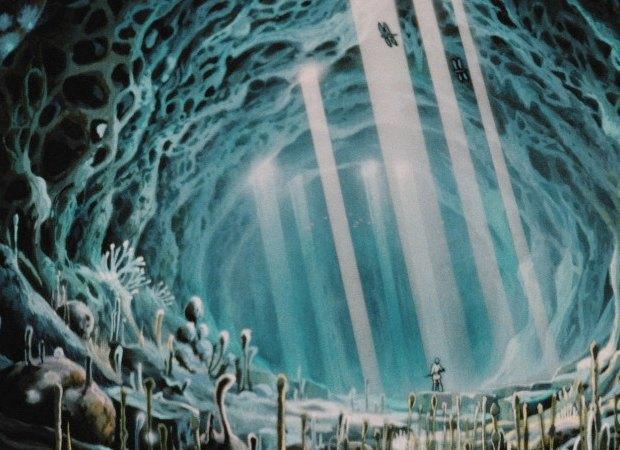 Главные темы в творчестве Хаяо Миядзаки. Изображение № 3.