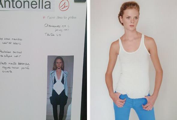 Новые лица: Антонелла, Лиззи и Патрик. Изображение № 9.