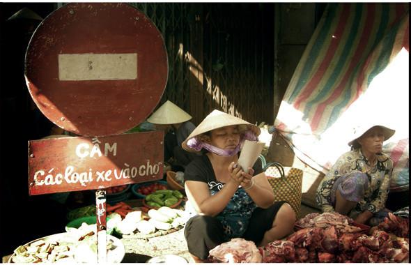 20 субъективных определений Вьетнама. Фото-ощущения. Изображение № 14.