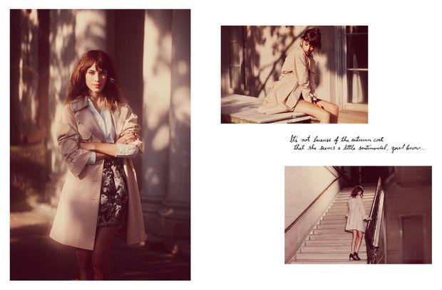 Вышли новые лукбуки Zara, Free People, Mango и других марок. Изображение № 96.