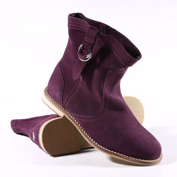 Коллекция женской обуви Roxy Осень-Зима 2010. Изображение № 10.