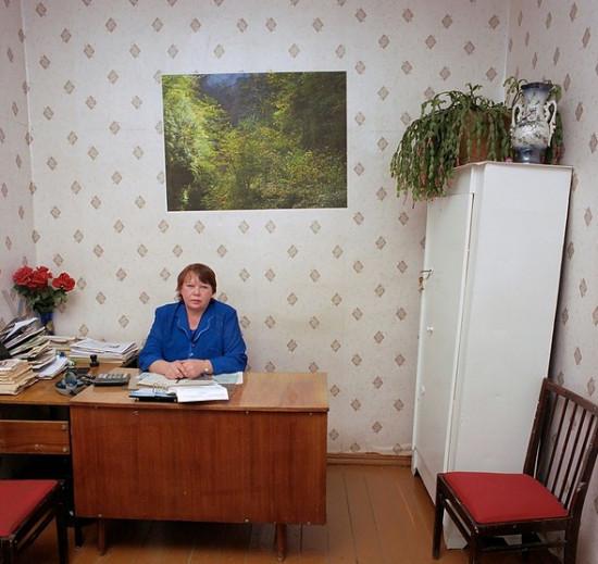 Офисы в разных странах - Ян Баннинг. Изображение № 11.