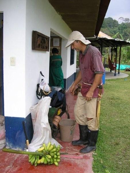 The paradise builders. Экопоселения Южной и Центральной Америк. Изображение № 32.
