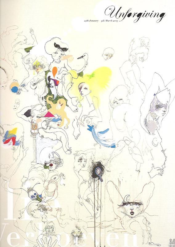 Julie Verhoeven – юмор икрасота!. Изображение № 27.