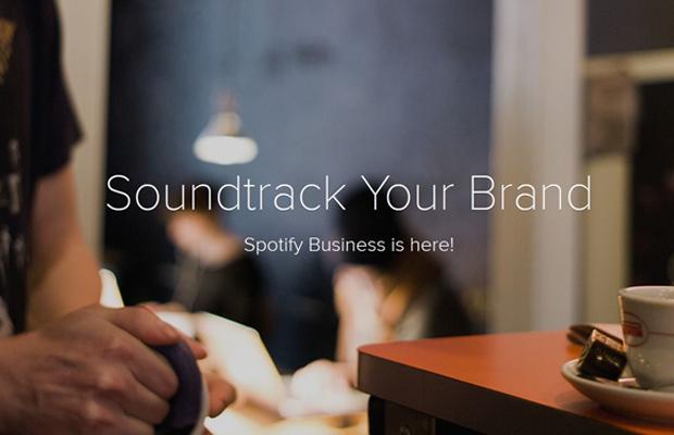 Шведский стартап перенесёт Spotify в общественные места. Изображение № 1.