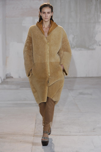Коллекция ACNE Fall/Winter 2011-2012 Women. Изображение № 15.