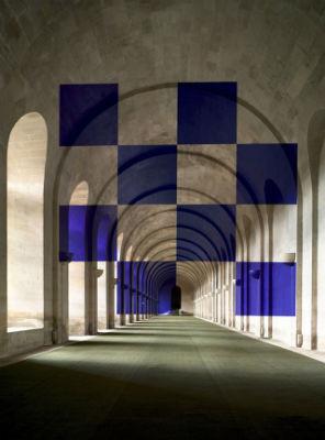 10 художников, создающих оптические иллюзии. Изображение №77.