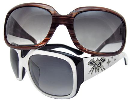 Black Flys – очки изOrange County. Изображение № 7.