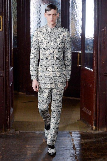 London Fashion Week: День 2. Изображение №4.