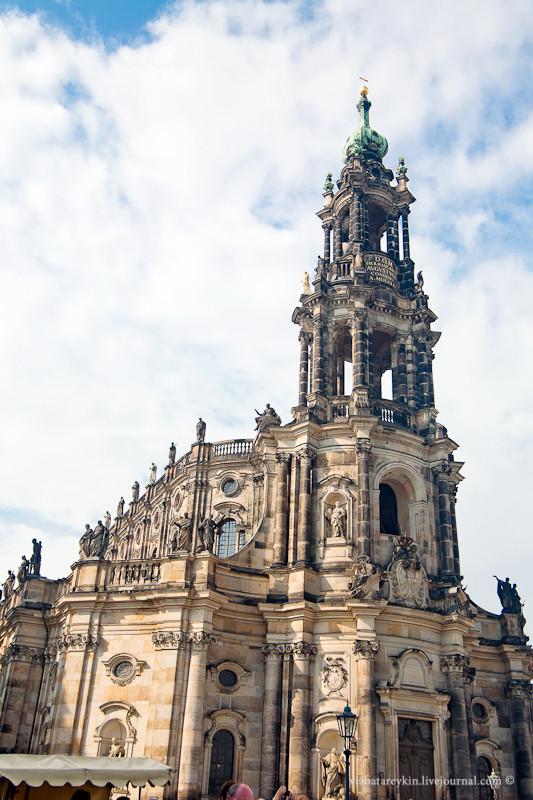 Дрезден. Город контрастов. Изображение № 12.