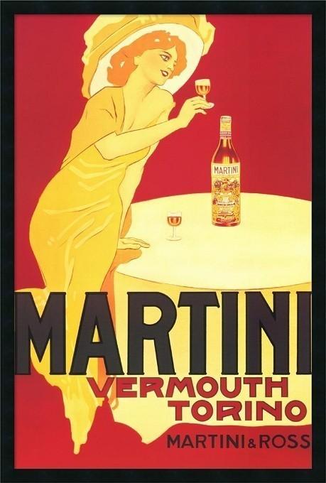 Пять арт-коллабораций Martini и представителей актуального искусства. Изображение № 1.