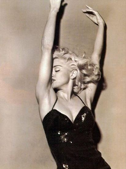 15 съёмок, посвящённых Мэрилин Монро. Изображение №2.