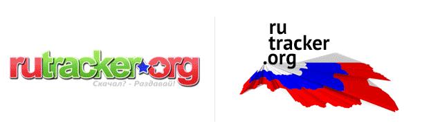 Конкурс редизайна: Новый логотип Rutracker.Org. Изображение № 3.