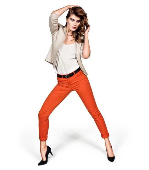 Кампания: H&M SS 2012. Изображение № 6.