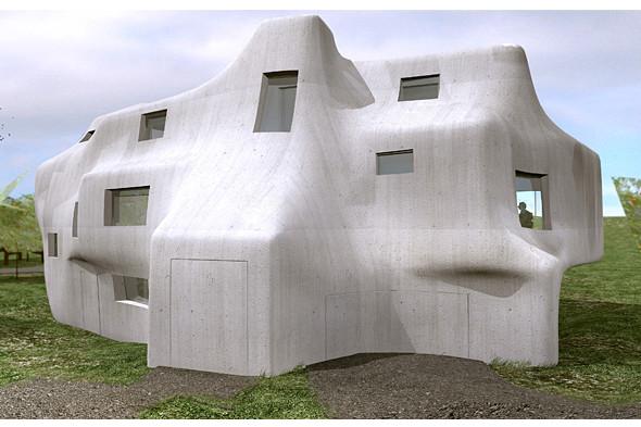 Dutch touch: Гид по современной голландской архитекторе. Изображение № 17.