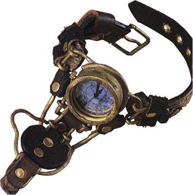 Чудо Часы отHaruo Suekichi. Изображение № 21.