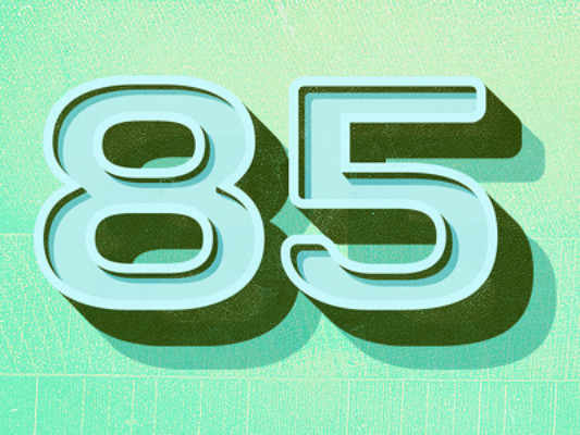 Новые имена: 15 шрифтовых дизайнеров. Изображение №70.