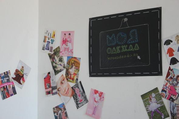 Впечатления moyaodezda: культурная барахолка Open Шкаф.. Изображение № 1.