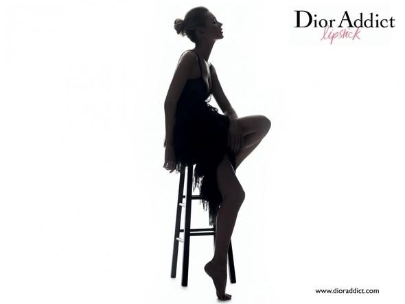 Изображение 10. Бьюти-кампании: Diesel и Dior.. Изображение № 10.