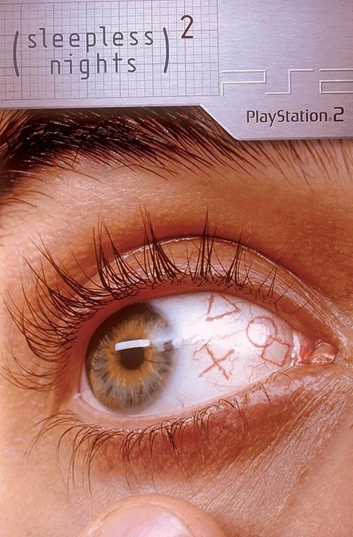 Рекламные плакаты Sony PSPи Sony Playstation 1, 2, 3. Изображение № 46.